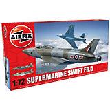 """Сборная модель Airfix """"Истребитель Supermarine Swift FR.5"""" 1:72"""