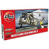 """Сборная модель Airfix """"Вертолет Westland Sea King HC.4"""" 1:72"""