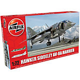 """Сборная модель Airfix """"Истоебитель Hawker Siddeley Harrier AV-8A"""" 1:72"""
