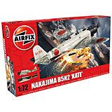 "Сборная модель Airfix "" Торпедоносец Nakajima B5N2 'Kate"" 1:72"