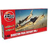 """Сборная модель Airfix """"Истребитель Boulton Paul Defiant Mk.I"""" 1:48"""