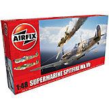 """Сборная модель Airfix """"""""Истребитель Supermarine Spitfire MkVb"""" 1:48"""