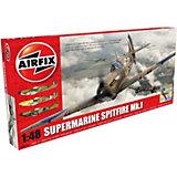 """Сборная модель Airfix """"""""Истребитель Supermarine Spitfire Mk.I"""" 1:48"""