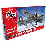 "Сборная модель Airfix ""Самолет Boeing B17G Flying Fortress"" 1:72"