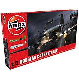 """Сборная модель Airfix """"Самолет Douglas Dakota C-47 Skytrain"""" 1:72"""