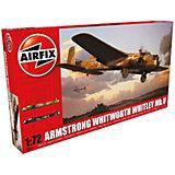 """Сборная модель Airfix """"Самолет Armstrong Whitworth Whitley Mk.V"""" 1:72"""