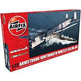 """Сборная модель Airfix """"Самолет Armstrong Whitworth Whitley Mk.VII"""" 1:72"""