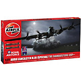 "Сборная модель Airfix ""Самолет Avro Lancaster B.III (Special) The Dambusters"" 1:72"