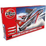 """Сборная модель Airfix """"Истребитель English Electric Lightning"""" 1:48"""