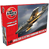 """Сборная модель Airfix """"Истребитель English Electric Canberra B2/B20"""" 1:48"""