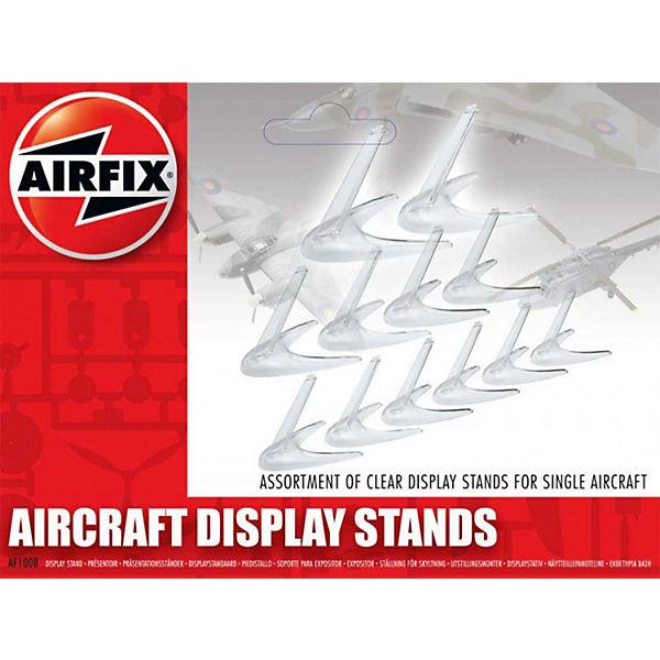 Набор подставок для самолетов разного размера Airfix