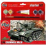 "Подарочный набор Airfix ""Танк Cromwell MkIV"" 1:76"