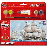 """Подарочный набор Airfix """"Корабль HMS Victory """""""
