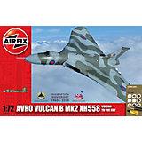 "Подарочный набор 2Самолет Avro Vulcan B Mk2 XH558"" 1:72"