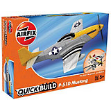 """Конструктор Airfix """"Истребитель P-51D Mustang"""""""