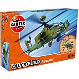"""Конструктор Airfix """"Вертолет Apache"""""""