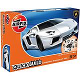 """Конструктор Airfix """"автомобиль Lamborghini Aventador New Colour"""""""