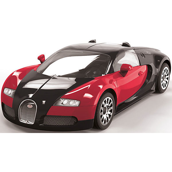 "Конструктор Airfix ""Автомобиль Bugatti Veyron New Colour"""