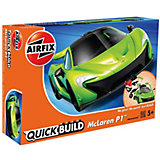 """Конструктор Airfix """"автомобиль McLaren P1 new colour"""""""