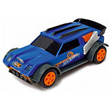 "Машинка для трэка Kidz Tech ""Hot Wheels"", 1:43 (синяя)"