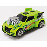 Машинка для трэка KidzTech, Hot Wheels, 1:43-#6 (Зеленая)