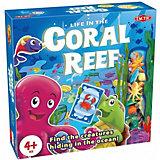 Настольная игра Tactic Games Коралловый риф