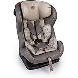 Автокресло Happy Baby Passenger V2, 0-25 кг, серый