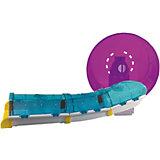 """Игровой набор Spin Master """"Zhu Zhu Pets"""" Колесо с туннелем для хомяка"""