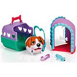 """Игровой набор Spin Master """"Chubby Puppies"""" Детская площадка с биглем"""