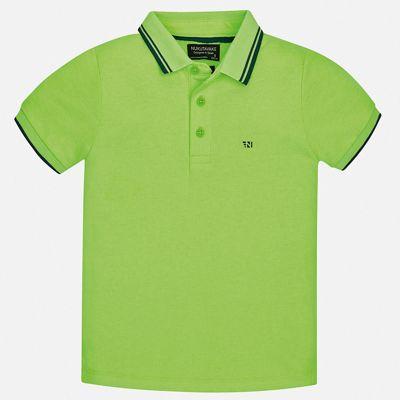 Футболка Mayoral для мальчика - зеленый