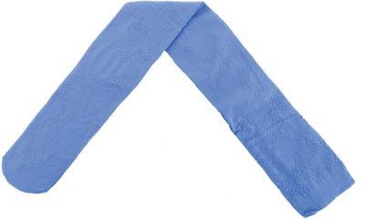 Колготки MAGGIE Conte-kids для девочки - голубой