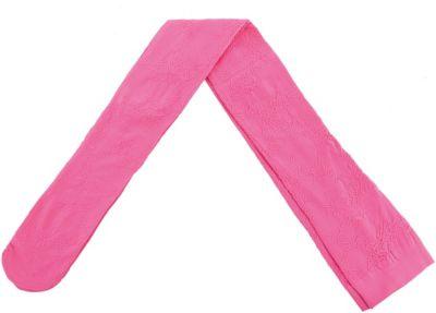 Колготки MAGGIE Conte-kids для девочки - розовый