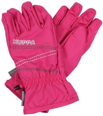 Перчатки KEREN Huppa - розовый