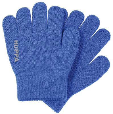 Перчатки LEVI Huppa - синий