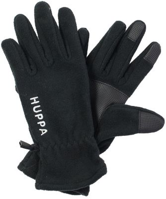 Перчатки AAMU Huppa - черный