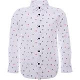 Рубашка iDO для мальчика