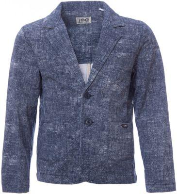Пиджак iDO для мальчика - белый