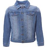 Куртка джинсовая iDO для мальчика