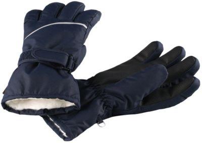 Перчатки Harald - белый