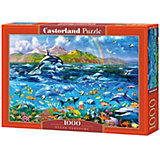 "Пазл Castorland ""Панорама океана"" 1000 деталей"