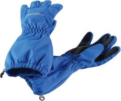 Перчатки Lassie - синий