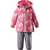Комплект: куртка и брюки Nuotti Reima для девочки