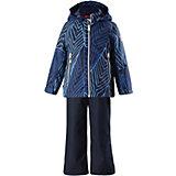 Комплект: куртка и брюки Pollari Reima для мальчика