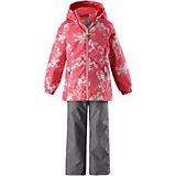 Комплект: куртка и брюки Pilkku Reima для девочки