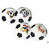 Спортивный мяч Мячи-Чебоксары, 20 см, в ассортименте