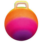 """Мяч-прыгун Shantou Gepai  """"Радужный"""", 45 см"""