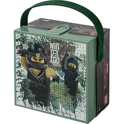 Lego brotdose ninjago lego ninjago mytoys for Kinderzimmer ninjago