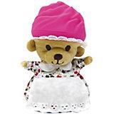 """Игрушка """"Медвежонок в капкейке"""" Cupcake Bears , Мимико"""