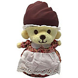"Игрушка ""Медвежонок в капкейке"" Cupcake Bears, Коколина"
