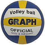 Волейбольный мяч Atlas